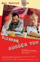 Komm, süßer Tod - Austrian Movie Poster (xs thumbnail)