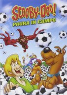 """""""Scooby-Doo, Where Are You!"""" - Italian DVD movie cover (xs thumbnail)"""