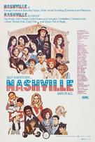 Nashville - Australian Movie Poster (xs thumbnail)