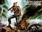 Blastfighter - Italian Movie Poster (xs thumbnail)