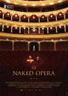 Naked Opera - Luxembourg Movie Poster (xs thumbnail)
