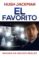 The Front Runner - Argentinian Video on demand movie cover (xs thumbnail)