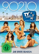 """90210"" - German Movie Cover (xs thumbnail)"