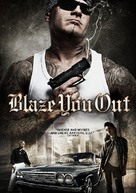 Blaze You Out - DVD cover (xs thumbnail)