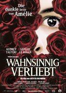À la folie... pas du tout - German Movie Poster (xs thumbnail)