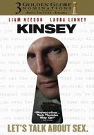 Kinsey - poster (xs thumbnail)