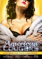 Cougar Hunting - French DVD cover (xs thumbnail)