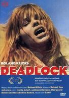 Deadlock - German Movie Cover (xs thumbnail)