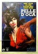 Chair de poule - Italian Movie Poster (xs thumbnail)