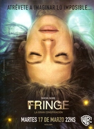 """Fringe"" - Argentinian poster (xs thumbnail)"