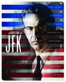 JFK - Blu-Ray cover (xs thumbnail)