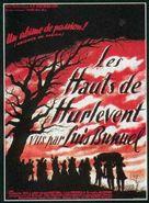 Abismos de pasión - French Movie Poster (xs thumbnail)