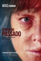 Destroyer - Brazilian Movie Poster (xs thumbnail)