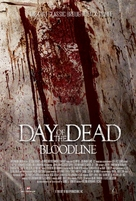 Day of the Dead: Bloodline - Movie Poster (xs thumbnail)