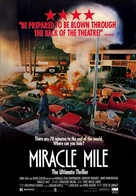 Miracle Mile - Movie Poster (xs thumbnail)