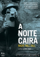 Night Will Fall - Portuguese Movie Poster (xs thumbnail)