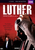 """""""Luther"""" - Dutch DVD cover (xs thumbnail)"""