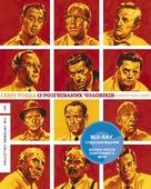 12 Angry Men - Ukrainian Blu-Ray movie cover (xs thumbnail)
