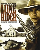 Lone Rider - Movie Cover (xs thumbnail)