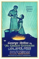 The Green Goddess - Movie Poster (xs thumbnail)