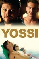 Ha-Sippur Shel Yossi - DVD cover (xs thumbnail)