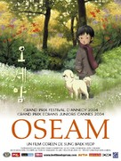 Oseam - French poster (xs thumbnail)