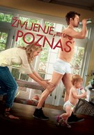 Life as We Know It - Slovenian Movie Poster (xs thumbnail)