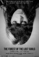 A Floresta das Almas Perdidas - International Movie Poster (xs thumbnail)