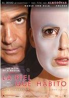 La piel que habito - Dutch Movie Poster (xs thumbnail)
