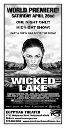 Wicked Lake - poster (xs thumbnail)