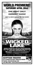 Wicked Lake - poster (xs thumbnail)