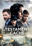 The Secret Scripture - French DVD movie cover (xs thumbnail)