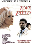 Love Field - French Movie Poster (xs thumbnail)