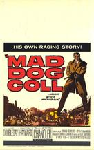 Mad Dog Coll - Movie Poster (xs thumbnail)