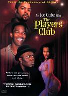 The Players Club - poster (xs thumbnail)