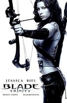 Blade: Trinity - Movie Poster (xs thumbnail)
