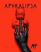 """American Horror Story"" - Serbian Movie Poster (xs thumbnail)"