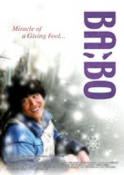 Ba:Bo - Thai Movie Poster (xs thumbnail)