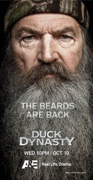 """Duck Dynasty"" - Movie Poster (xs thumbnail)"