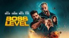Boss Level - French Movie Cover (xs thumbnail)
