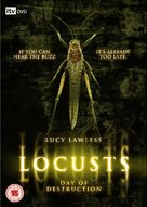 Locusts - British DVD cover (xs thumbnail)