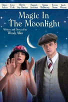 Magic in the Moonlight - DVD movie cover (xs thumbnail)