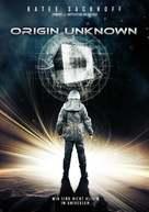 2036 Origin Unknown - German Movie Poster (xs thumbnail)