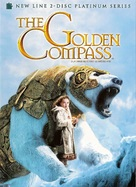 The Golden Compass - Canadian Movie Cover (xs thumbnail)