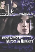 Murder by Numbers - Movie Poster (xs thumbnail)