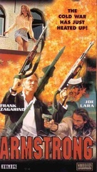 Armstrong - British VHS movie cover (xs thumbnail)