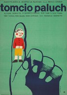 tom thumb - Polish Movie Poster (xs thumbnail)
