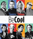 Be Cool - Blu-Ray movie cover (xs thumbnail)