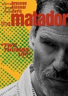 The Matador - DVD cover (xs thumbnail)