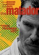 The Matador - DVD movie cover (xs thumbnail)